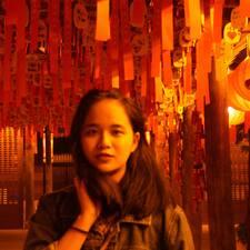 Profilo utente di Jialing
