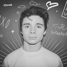 Tate User Profile