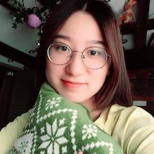 Profil utilisateur de 微微