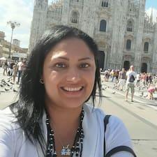 Profil Pengguna Mirtha