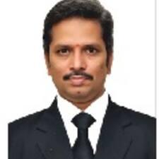Ranganathan - Uživatelský profil
