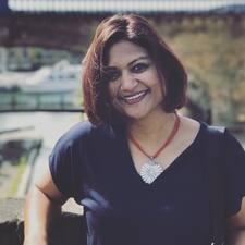 Maya Indira User Profile