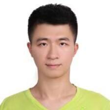 杰伟 User Profile