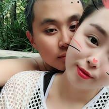 虹志 felhasználói profilja
