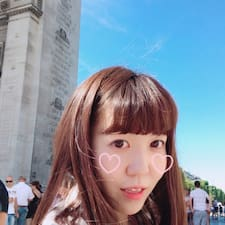 Asami User Profile
