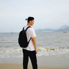 Profil utilisateur de Miller Zhang