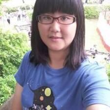 Profil utilisateur de 意雯
