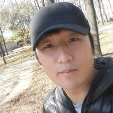 지윤 User Profile