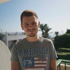 Profilo utente di Mykhailo