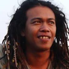 Ricky Putra User Profile