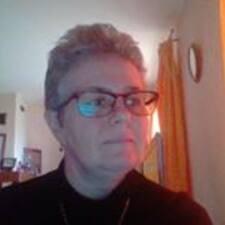 Leslie的用戶個人資料