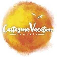 Perfil de usuario de Vacation Cartagena