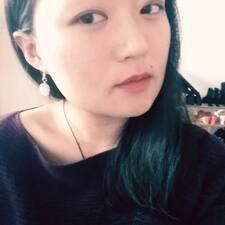 Profil utilisateur de 兰馨
