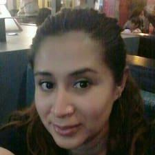 Juana Guadalupe User Profile