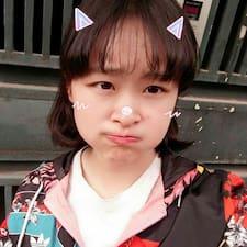 若妍 - Profil Użytkownika
