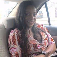 Profil korisnika Carole Christiana
