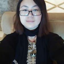 Profil Pengguna 莉媛