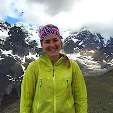 Profil korisnika Geneviève