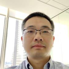 Huijun User Profile