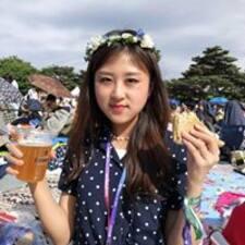 Perfil do utilizador de Hyehyun