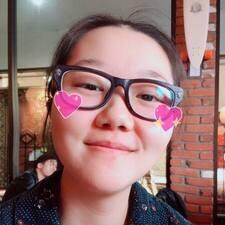 Perfil do utilizador de Xinyue