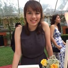 Pui Ling User Profile