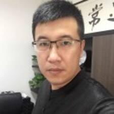 Gebruikersprofiel 宇博