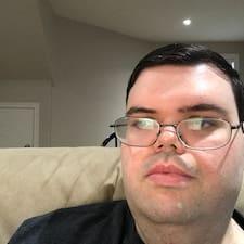 Jonathan James - Uživatelský profil