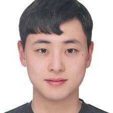 Nutzerprofil von Minho