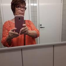 Tarja Brukerprofil