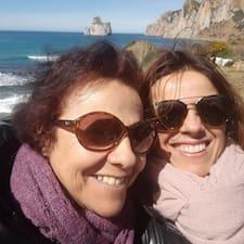 Alessandra E Silvana Brukerprofil