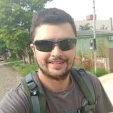 Sílvio - Uživatelský profil