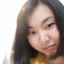 Nutzerprofil von 荣芳
