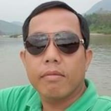 Tonghay User Profile