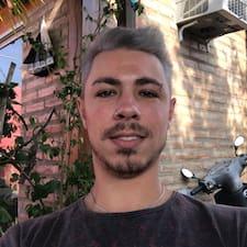 Alejandro Nicolas User Profile