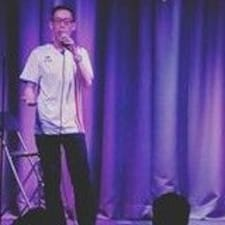 Henry User Profile