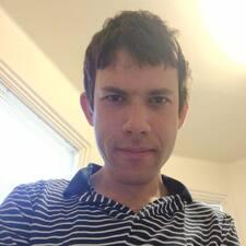 Profil utilisateur de Elad