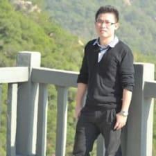 阳 Kullanıcı Profili