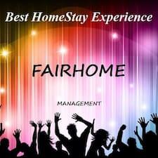 Nutzerprofil von FairHome