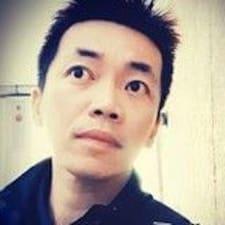 耀文 Kullanıcı Profili