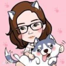 莎娜 - Uživatelský profil