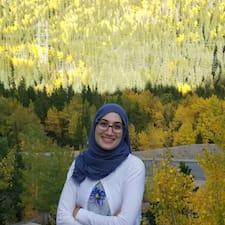 Profil utilisateur de Fatemeh