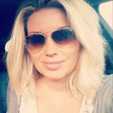 Profil utilisateur de Lill-Agnethe