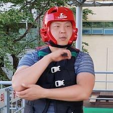 Profil utilisateur de 승훈