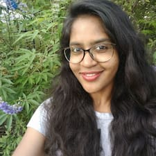 Sai Ramya User Profile