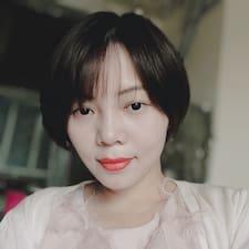 Profil korisnika 莎拉