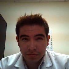 Profil Pengguna Miguel Vladimir