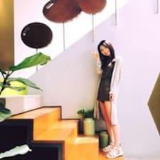 芳瑜 felhasználói profilja