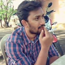 Rameswara Reddy的用户个人资料