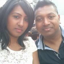 Profil utilisateur de Covindaraj